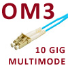 OM3 Patch Cables (Jumpers)